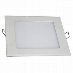 Square Panel Light, 3W (4W / 6W / 9W)