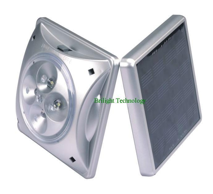Solar Umbrella Light / Solar Parasol Light 2