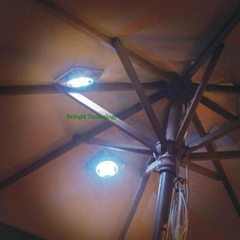 Solar Umbrella Light / Solar Parasol Light