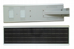 30W Integrated Solar LED