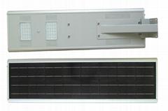 30W Integrated Solar LED