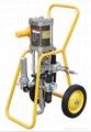 Airmix paint sprayer