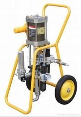 Airmix paint sprayer