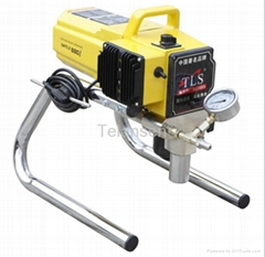 990i Electric high-pressure airless sprayer
