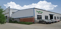 Jinan Sunpring Machinery & Equipment Co., Ltd