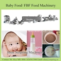 Nutritional Baby Food Making Machine