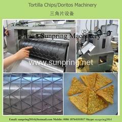 2016 Doritos Snacks Making Machine