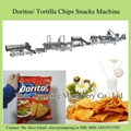 2016 Doritos Snacks Making Machine