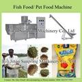 鱼饲料生产加工设备