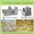 玉米片加工生產線