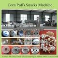 Corn Puffs Snacks Making Machine