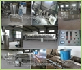 Dog Cat Food Extrusion Machine