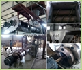 1ton Dog Food Wet Extrusion Machine