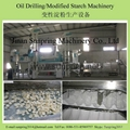 Modified Starch Machine, Pregelatinized Starch Process Line