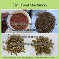 Floating Fish Food Making Machine