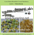 Corn Flakes Food Machinery