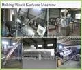Baked Nik Naks Making Machine