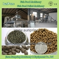 Automatic Fish Food Manufacturing Line