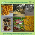 Corn Puffs Snacks Making Machine