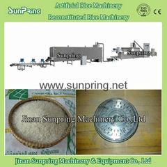 Artifical Rice Food Machinery (Hot Product - 1*)