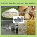 Artifical Rice Food Machinery