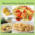 Dry Macaroni Pasta Production Line