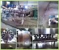 Dry Macaroni Pasta Production Line
