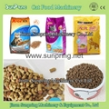 Dog Cat Food Machinery