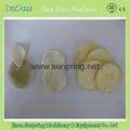 Rice Bites Rice Chips Snacks Machinery