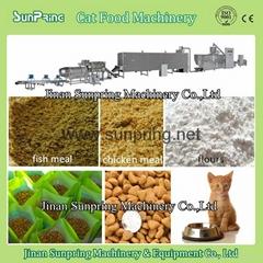 狗粮食品生产机械