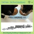 小產量狗糧膨化機