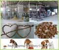 2ton Pet Cat Food Machinery