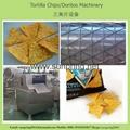 Tortilla Snacks Machine