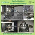 2ton fish feed extruders