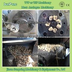 大豆組織蛋白機械廠家