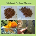 Floating Fish Feed Making Machine