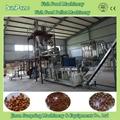 鱼饲料颗粒机械生产线设备