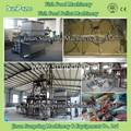3ton Fish Feed Extruder Machine