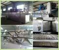 3ton Fish Feed Extruder Machine