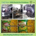 Corn Puffs Snacks Machine