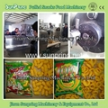 Crispy Corn Puffed Snacks Machine