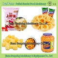 Corn Puffed Snacks Equipment