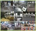芝士球膨化小吃機械生產線 10
