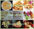 2016 Wheat Flour Bugles Doritos Chips Food Machinery