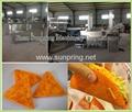 玉米薄脆饼机械设备 7
