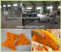 2016 Corn Flour Tortilla Chip Making Machine