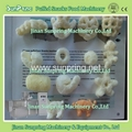 Cheese Ball Corn Puffs Snacks Machine
