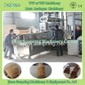 濟南組織蛋白,大豆拉絲蛋白機械