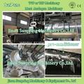 Soya Chunks Production Line