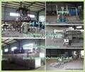 Jinan Fish Feed Machines Supplier